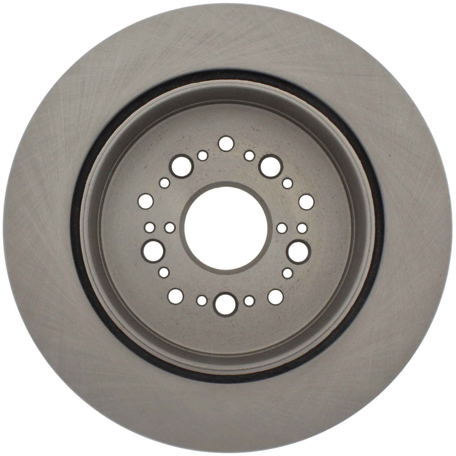Lexus Sc400 Disc Brake Rotor Replacement Beck Arnley Bosch 1992 Parts Rear Centric 12144084