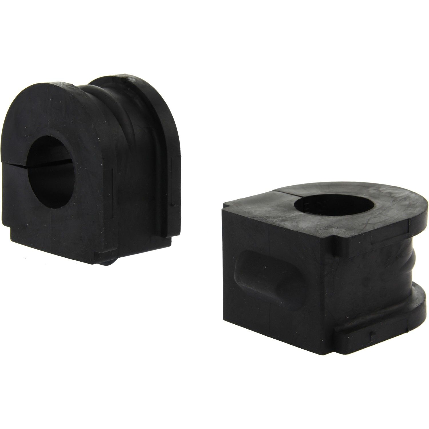 Chevrolet S10 Suspension Stabilizer Bar Bushing Replacement
