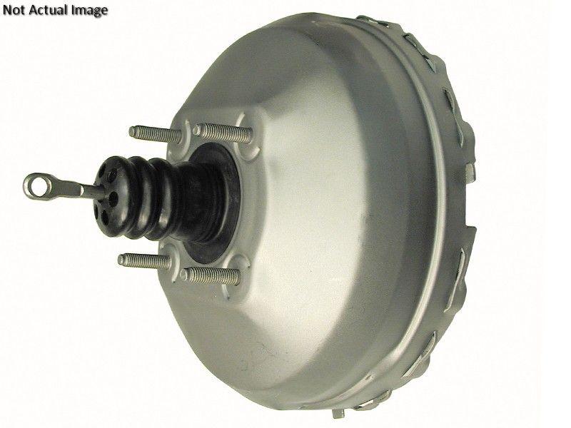 Toyota RAV4 Power Brake Booster Replacement (Advics, Cardone