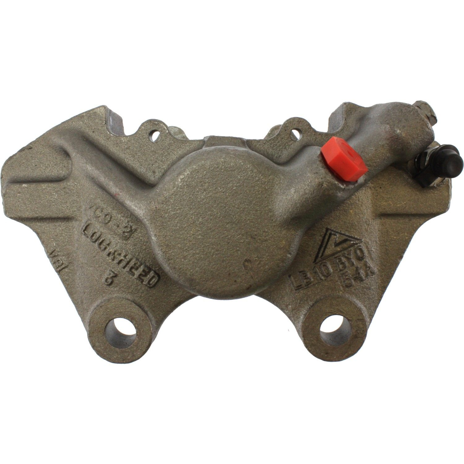 Land Rover Defender 90 Disc Brake Caliper Replacement Allmakes 4x4 1994 Rear Left Centric 14122504