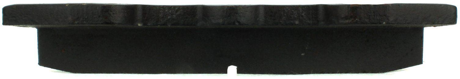 Land Rover Range Disc Brake Pad Replacement Akebono Beck Brakes Diagram 1994 Front Centric 10205200