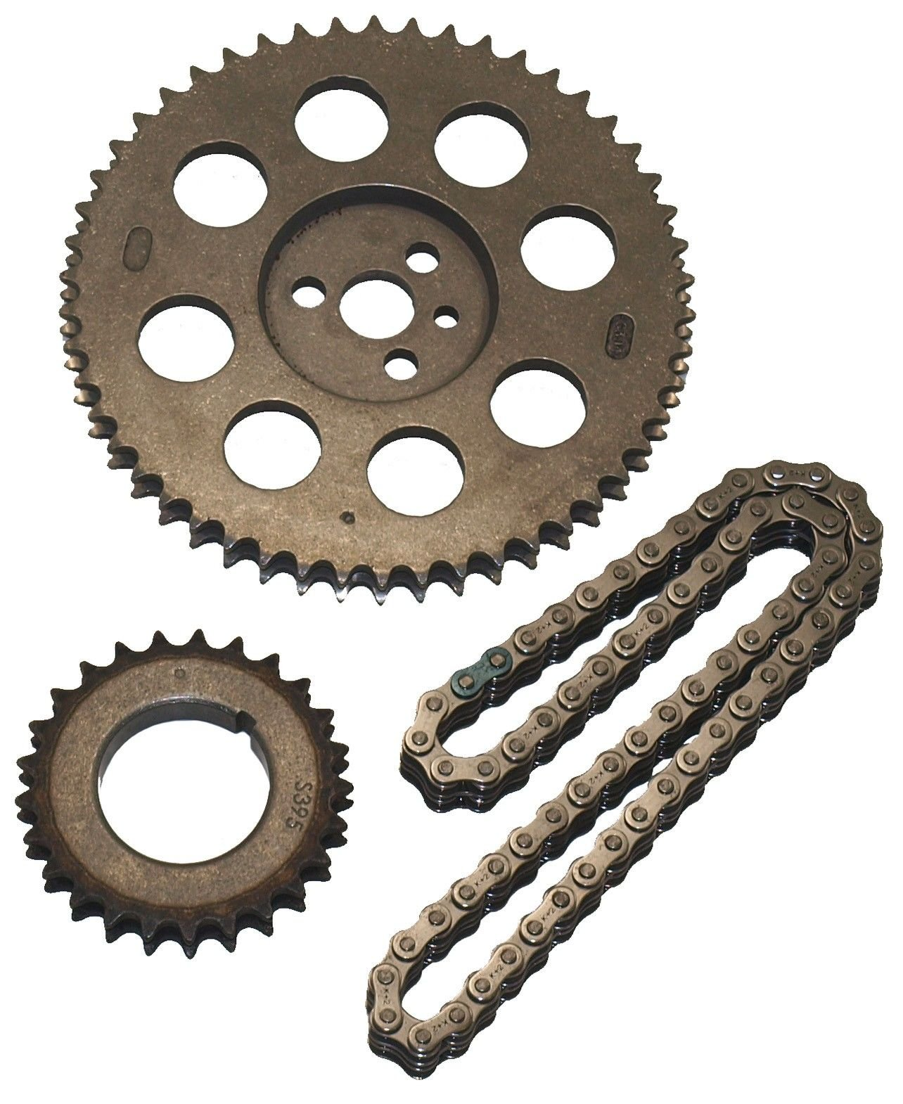 Engine Timing Set Replacement (ACDelco, Cloyes, ContiTech