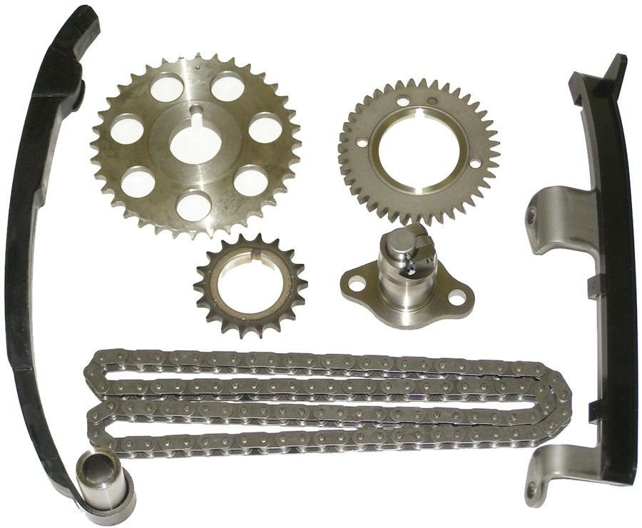 Toyota Tacoma Engine Timing Chain Kit Replacement (Cloyes