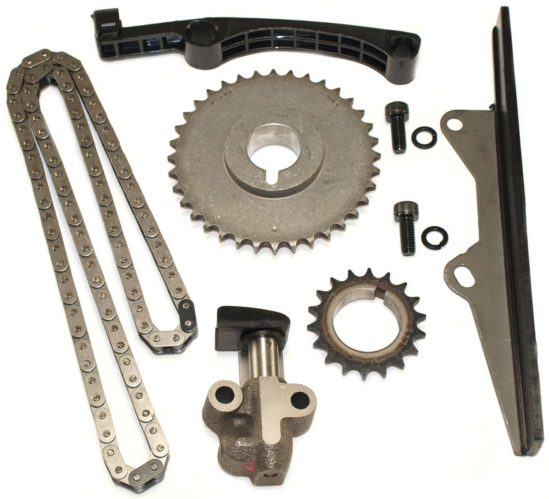 Toyota 4Runner Engine Timing Chain Kit Replacement (Cloyes, TSU