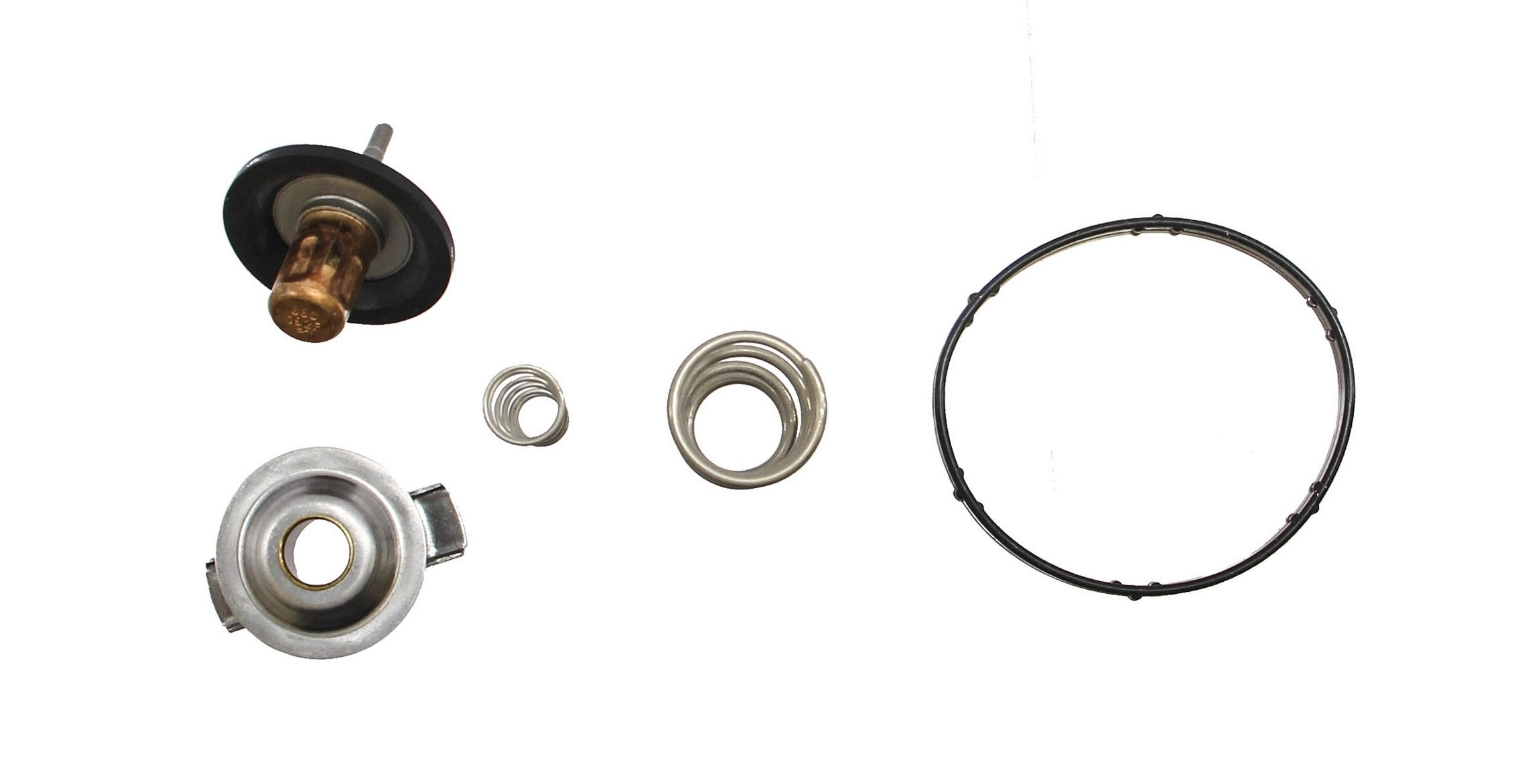 Engine Coolant Thermostat Beck//Arnley 143-0730