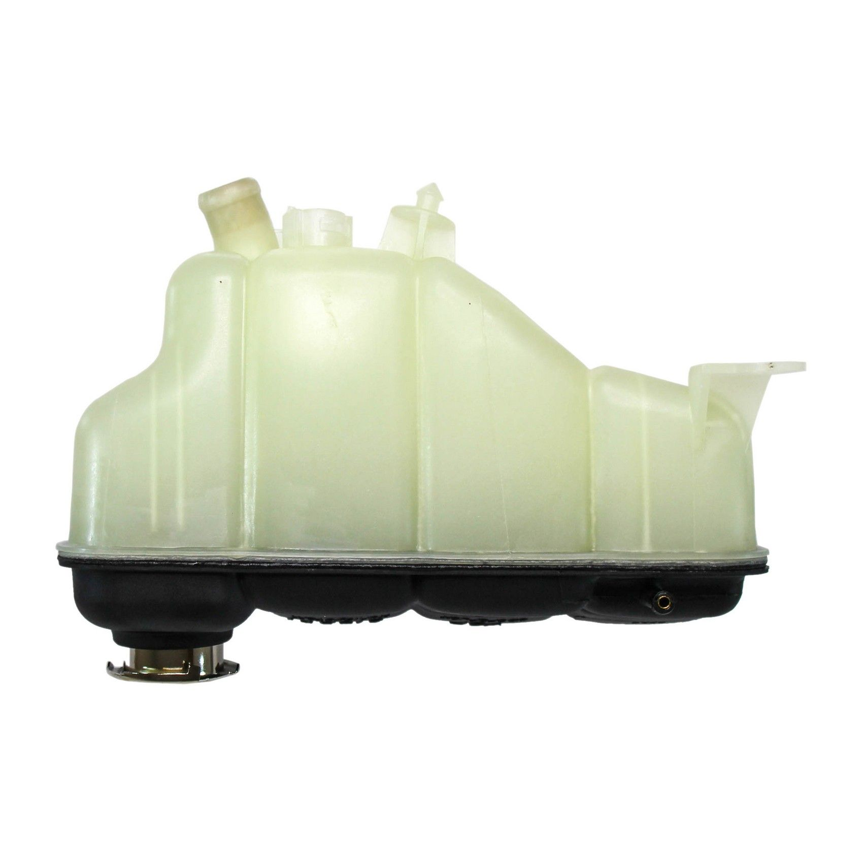 Mercedes Benz C280 Engine Coolant Reservoir Replacement Apa Uro 1995 6 Cyl 28l Crp Ept0005