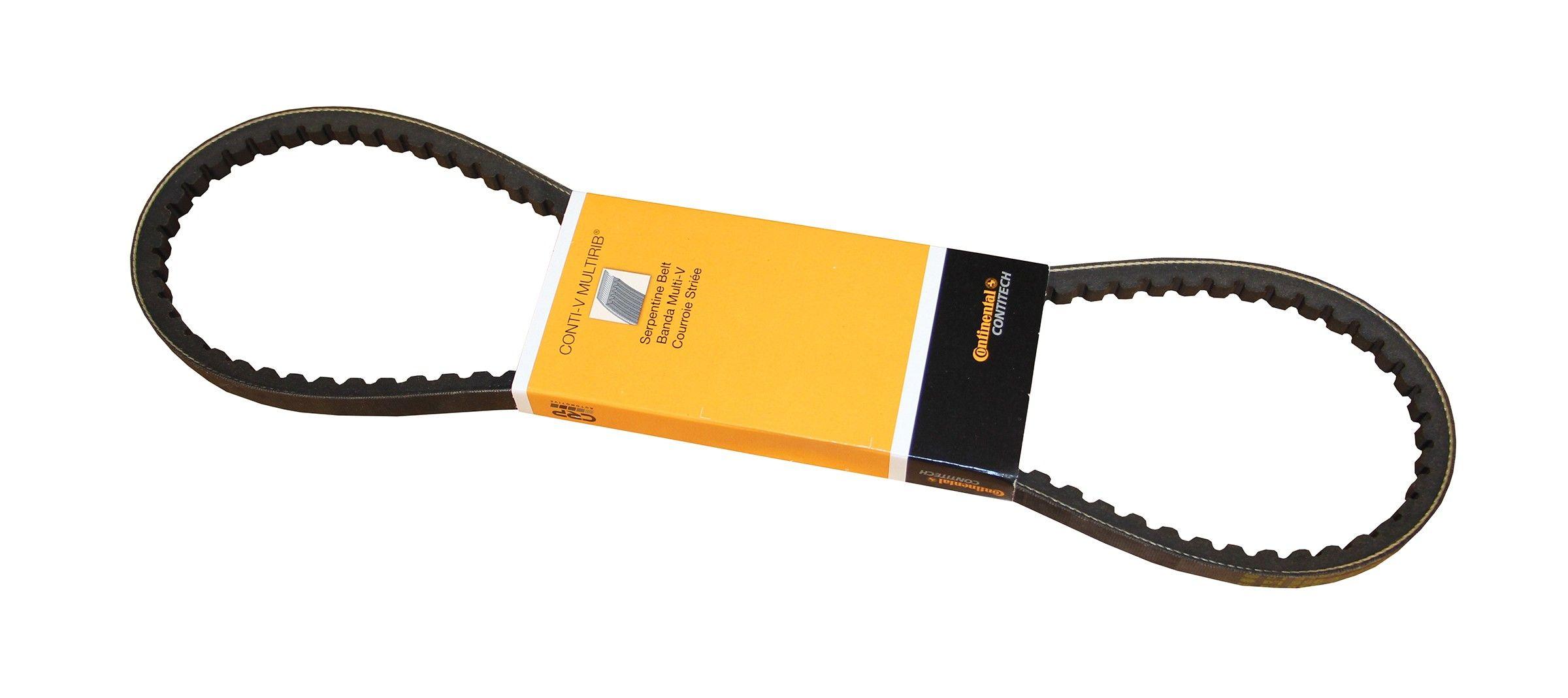 Auto 7 300-0040 Power Steering Pump Belt