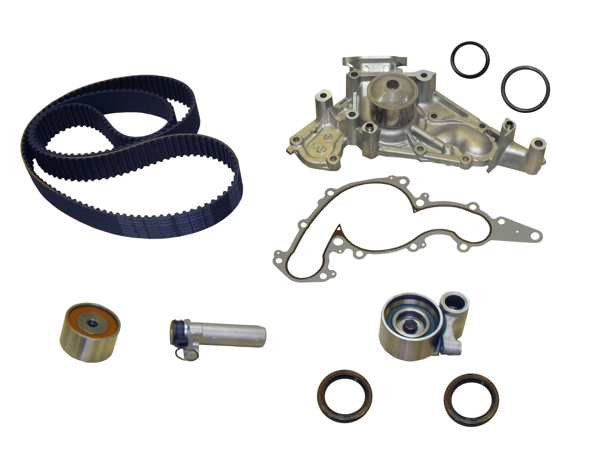 Lexus LS400 Engine Timing Belt Kit with Water Pump Replacement