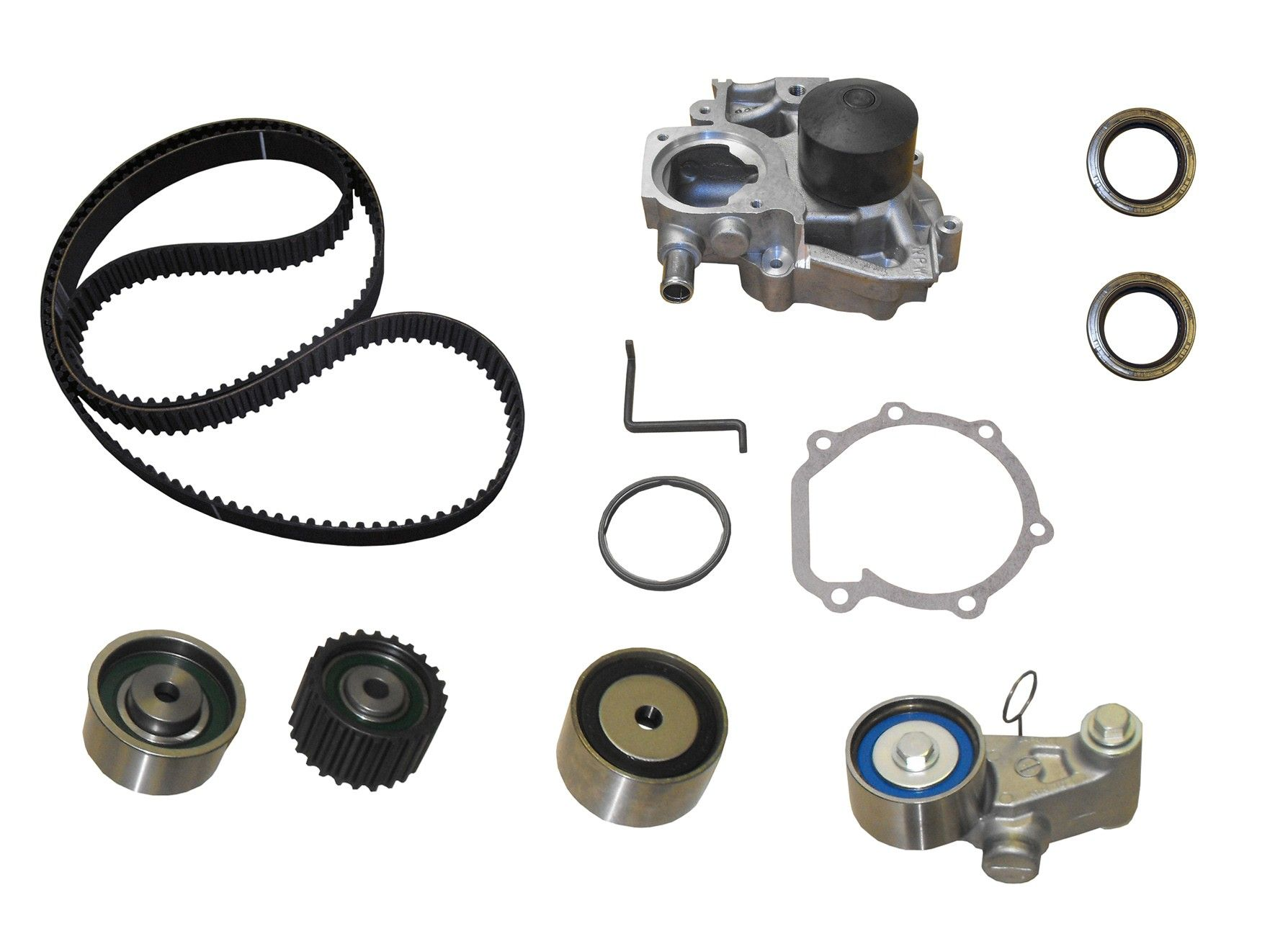 2009 Subaru Legacy Timing Belt Image B4 Diagram Kit With Water Pump Replacement