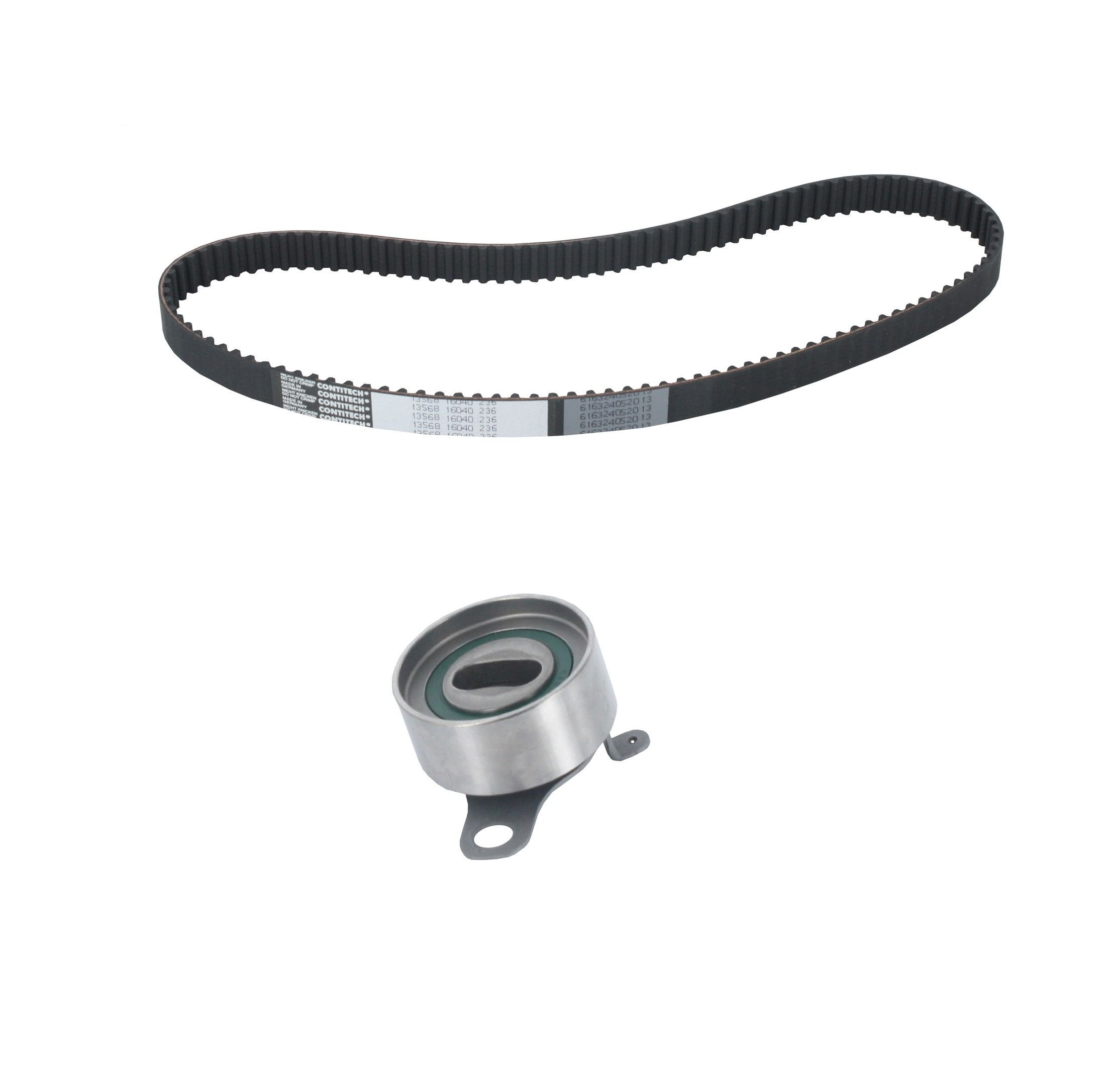 Engine Timing Belt Kit Replacement (CRP, Dayco, INA, SKF