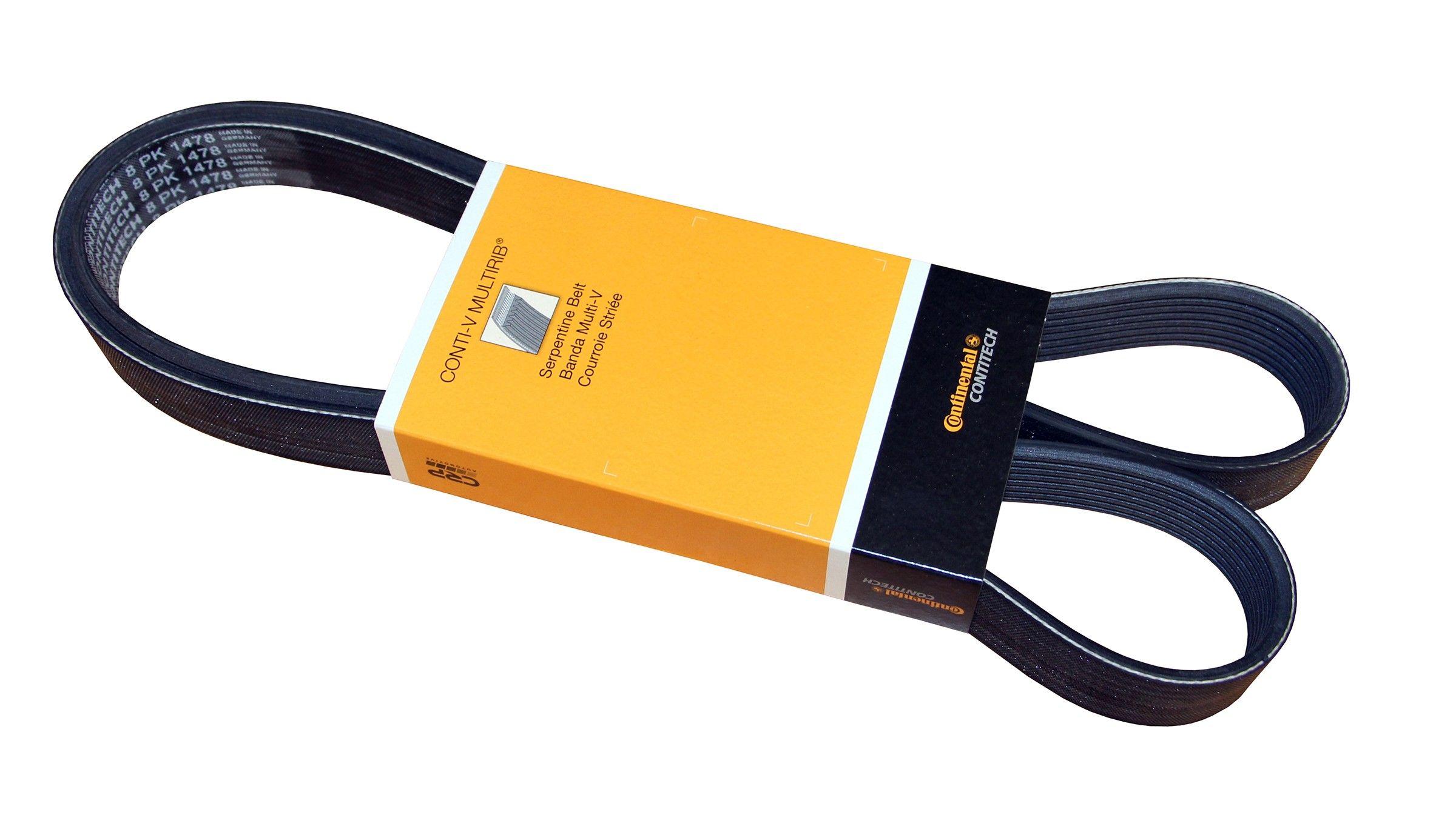 CRP INDUSTRIES 4PK805 Replacement Belt