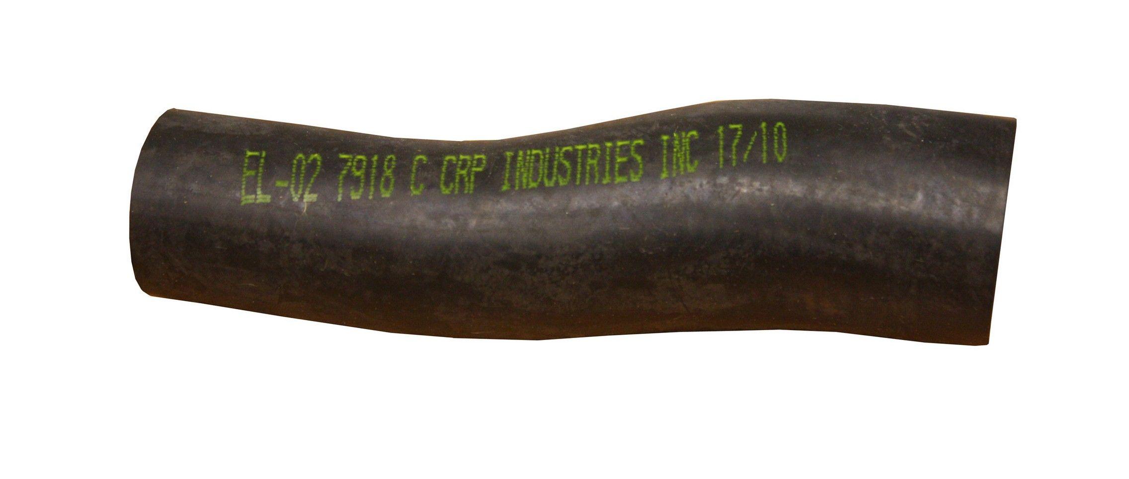 Engine Coolant Hose CRP CHE0296R