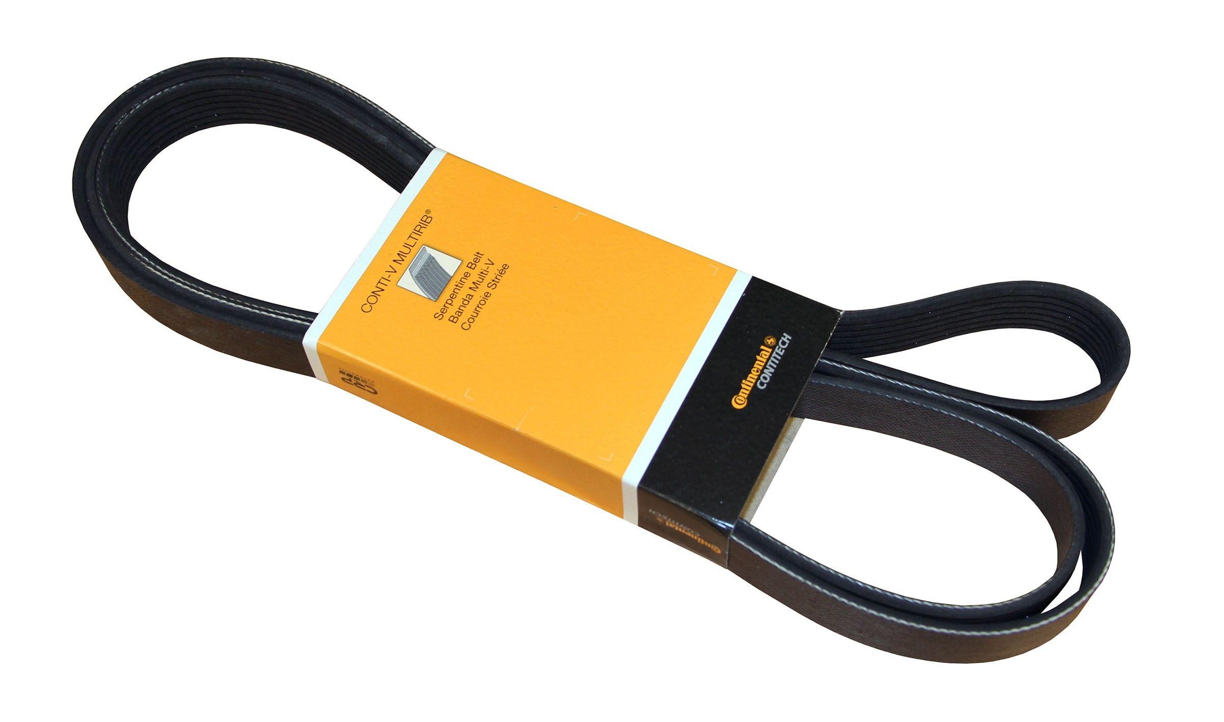 Nissan Pathfinder Serpentine Belt Replacement (Bando, CRP