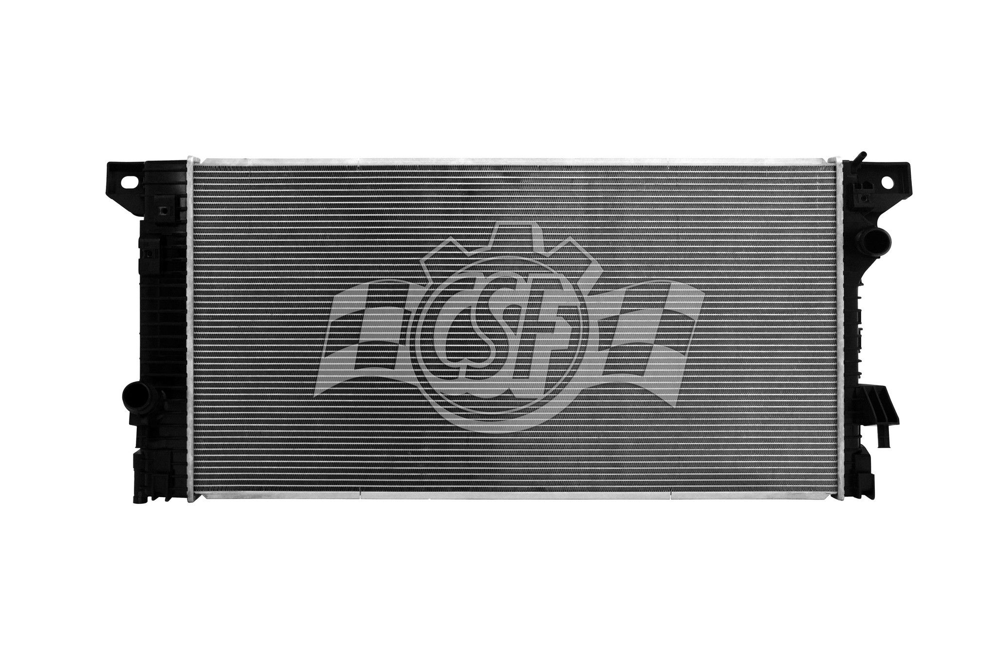 1993 ford f150 5.0 radiator