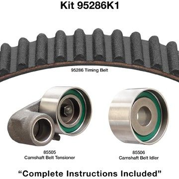 Acura TL Engine Timing Belt Kit Replacement CRP Dayco Go Parts
