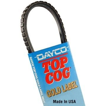 Chevrolet P30 Series Accessory Drive Belt Replacement (Dayco