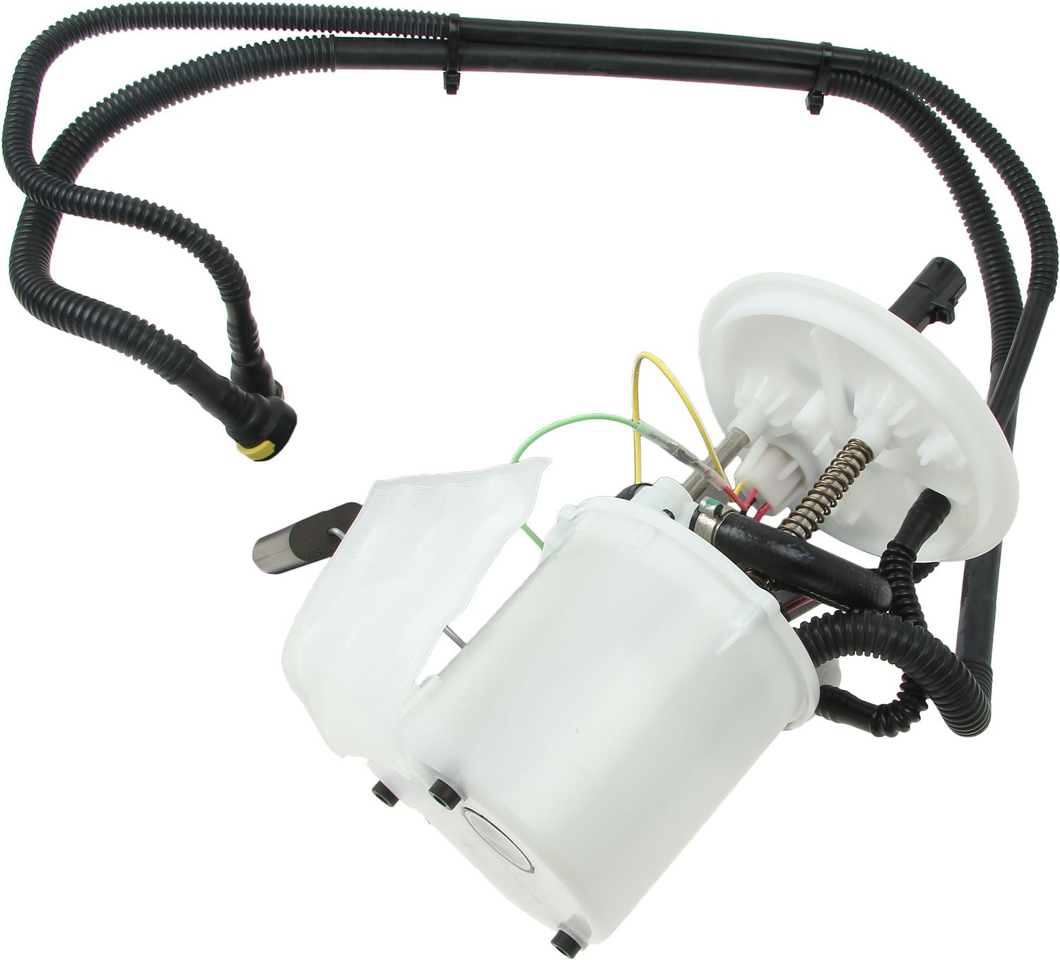Jaguar X-Type Fuel Pump Module embly Replacement (Airtex ... on