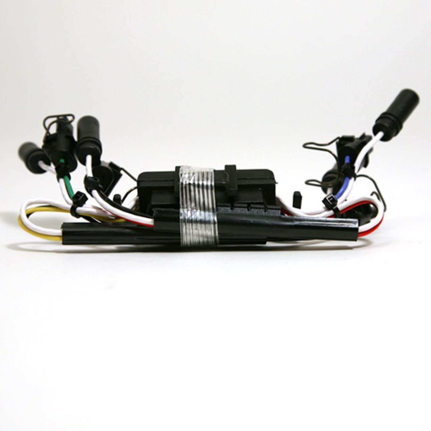 Ford Excursion Diesel Glow Plug Wiring Harness Replacement Delphi 2002 8 Cyl 73l Htp119 Actual Oe Part