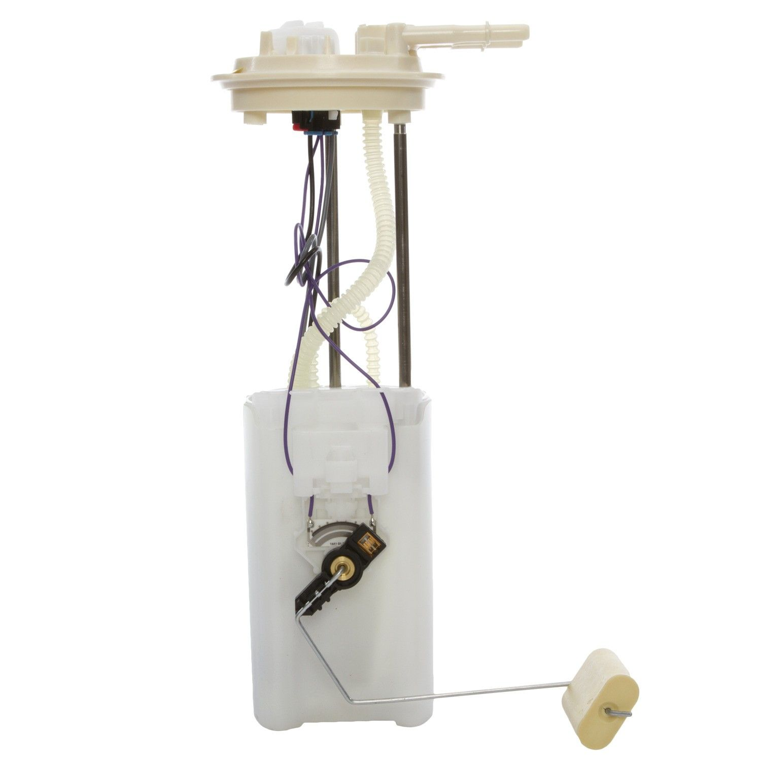 Chevrolet Express 3500 Fuel Pump Module Assembly Replacement 1996 Chevy Van Wiring Power 8 Cyl 57l Delphi Fg0023 Strainer Is Inside The Once New Has Been