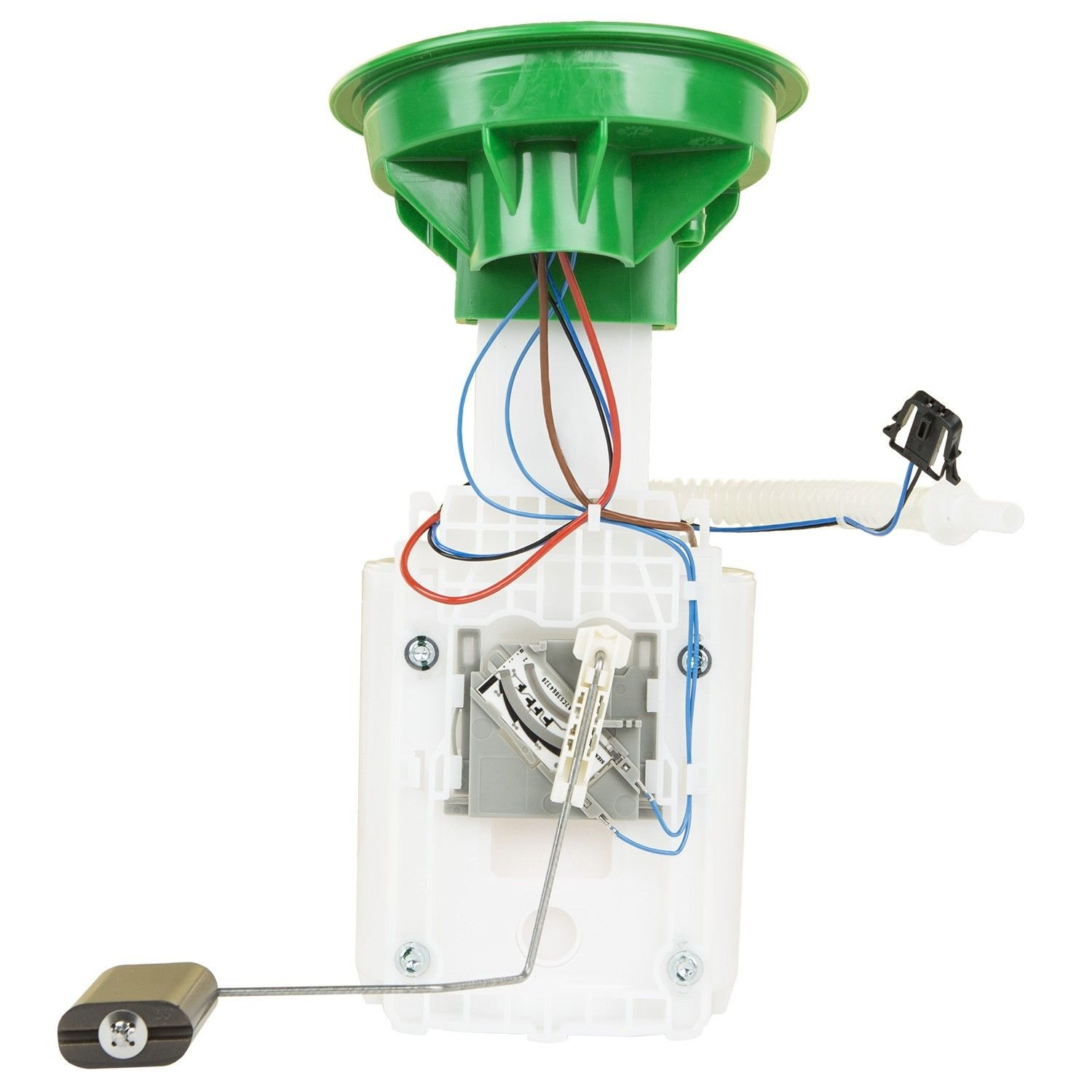 2005 Mini Cooper Fuel Pump Module Assembly 4 Cyl 1.6L (Delphi FG1179)  External Strainer Once new fuel module has been installed and fuel tank has  been ...