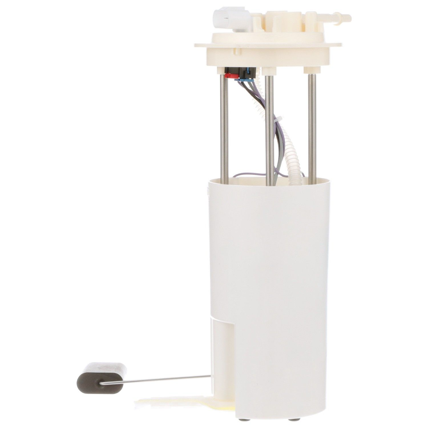 Gmc Yukon Fuel Pump Module Assembly Replacement Acdelco Airtex 2008 Wiring 1995 8 Cyl 57l Delphi Fg0038 Strainer Is Inside The Once New Has Been Installed And