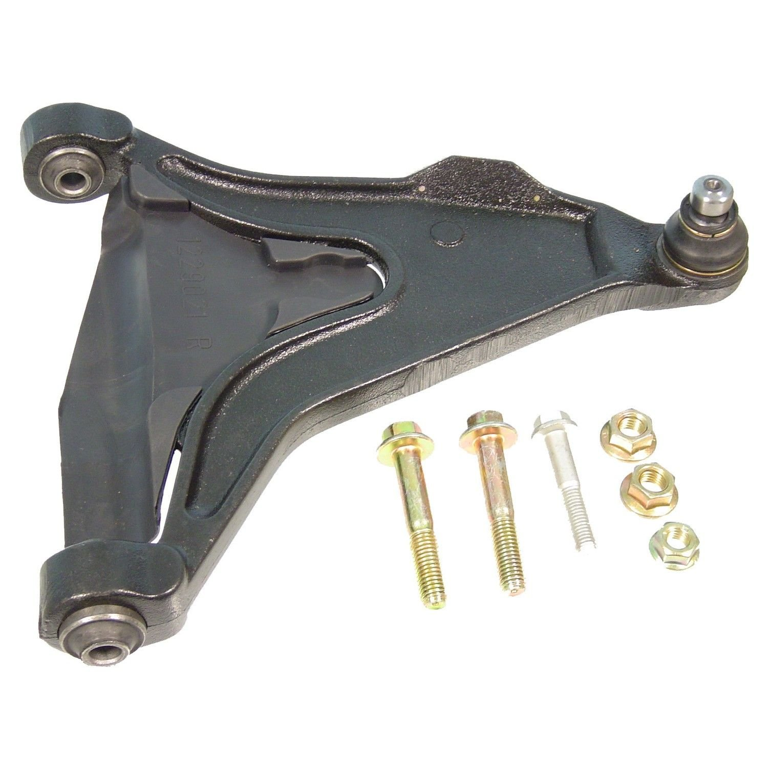 Delphi TC2159 Suspension Control Arm and Ball Joint Assembly