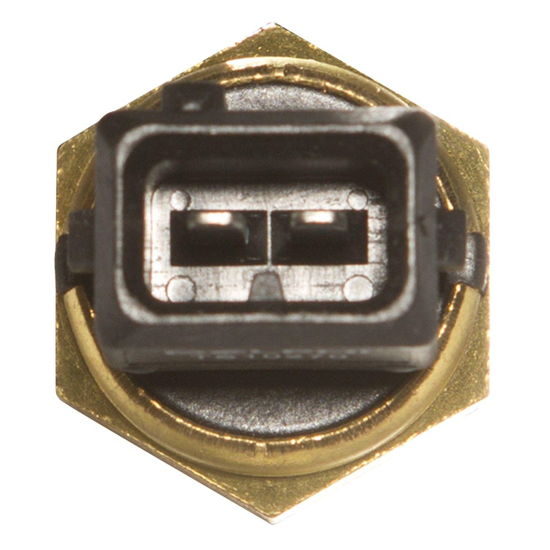 BMW 335i Engine Coolant Temperature Sensor Replacement