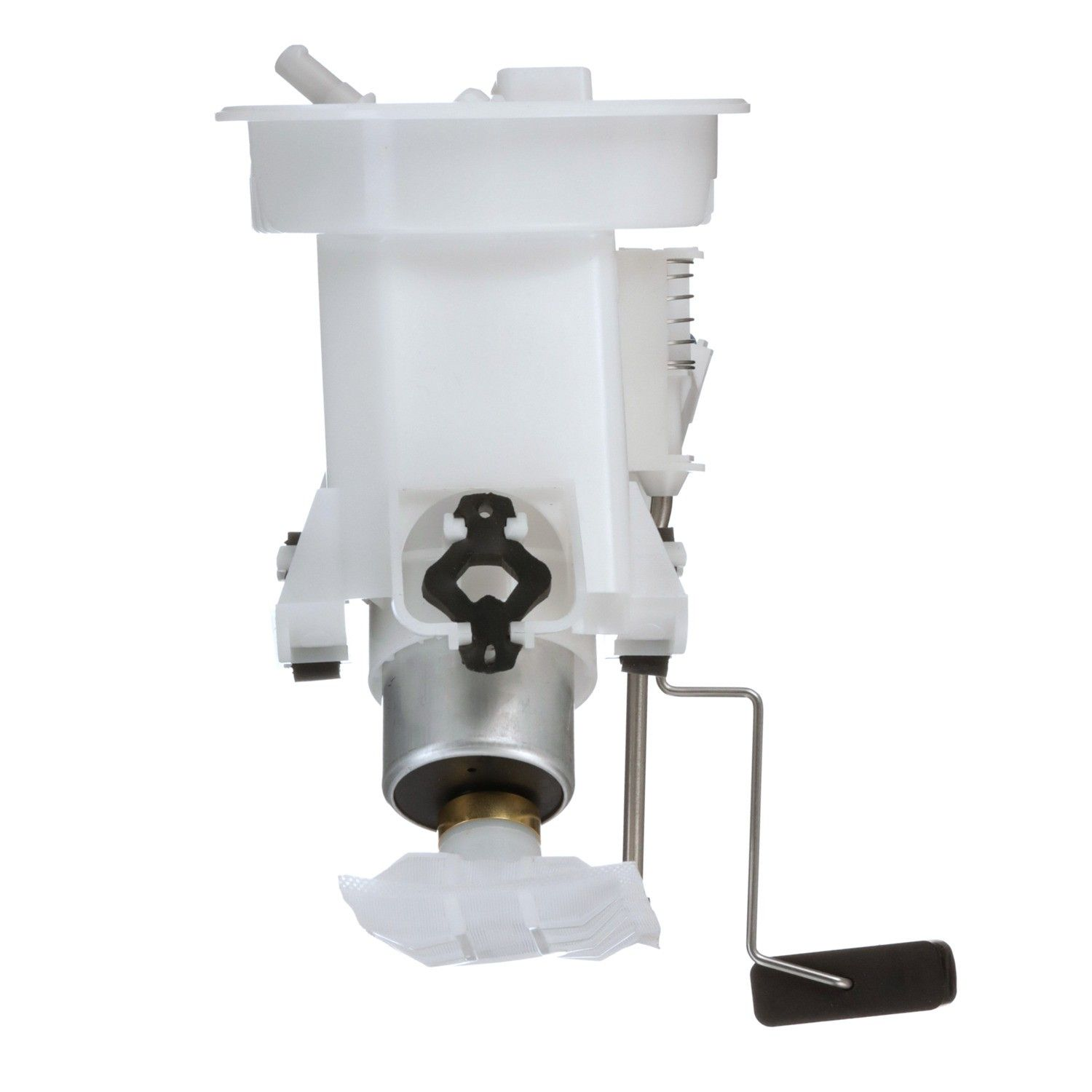 Bmw 318i Fuel Pump Module Assembly Replacement Delphi Vdo Go Parts 1995 4 Cyl 18l Fg1401 External Strainer Once New Has Been Installed And Tank