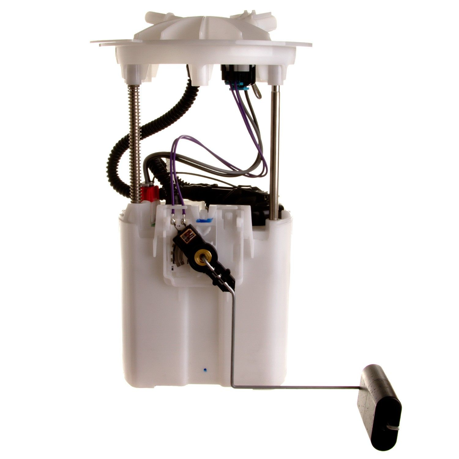Chrysler Pt Cruiser Fuel Pump Module Assembly Replacement Airtex 2007 Chysler Filter 2005 4 Cyl 24l Delphi Fg0928 Strainer Is Inside The Once New Has Been Installed
