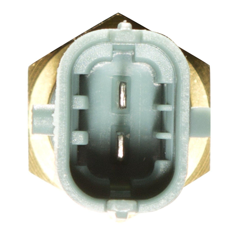 Buick Lacrosse Engine Coolant Temperature Sensor Replacement 2005 Diagram 6 Cyl 36l Delphi Ts10253