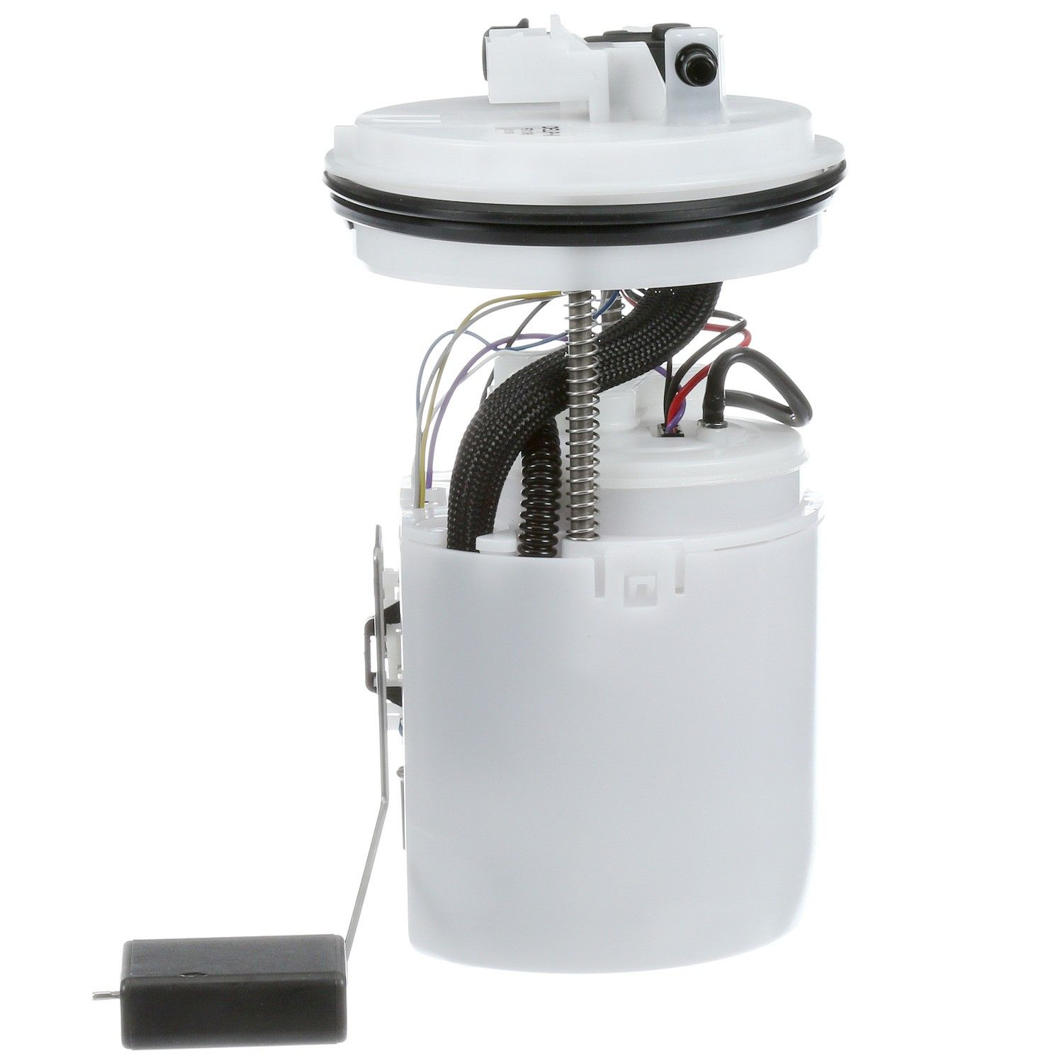Chevrolet Aveo Fuel Pump Module Assembly Replacement Acdelco Filter 2004 4 Cyl 16l Delphi Fg1369 Strainer Is Inside The Once New Has Been Installed And