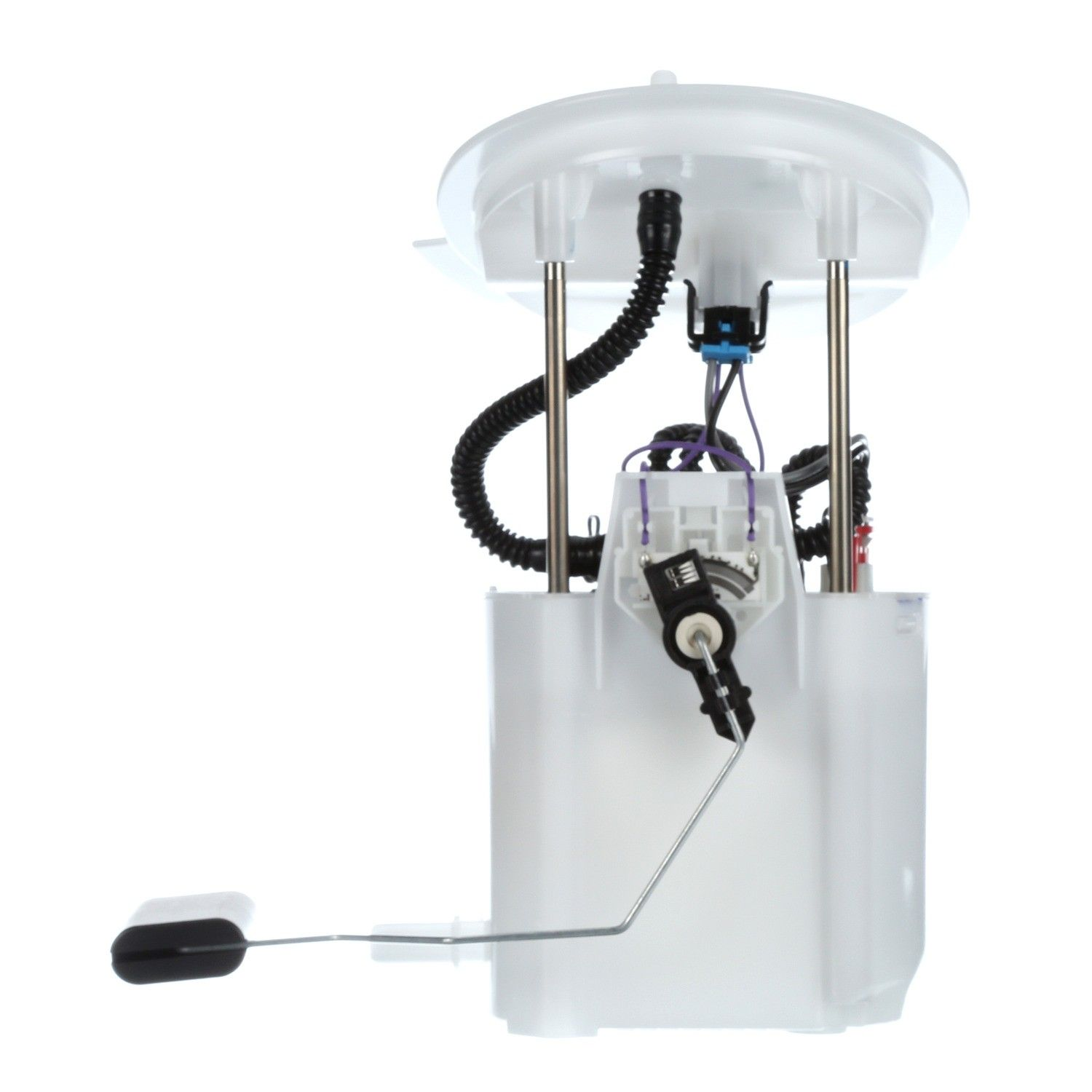 Fuel Pump Module Assembly Left TYC 150272 fits 2005 Ford Mustang
