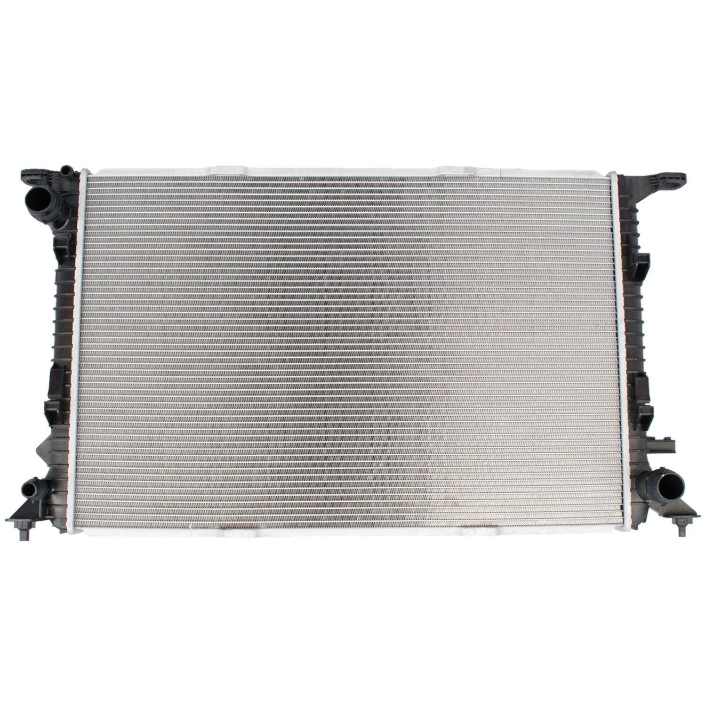 Radiator Spectra CU13188