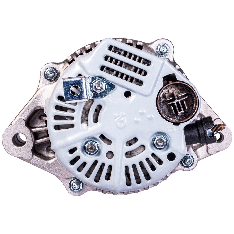 Exelent 10si Alternator Wiring Diagram Denso Photo - Everything You ...