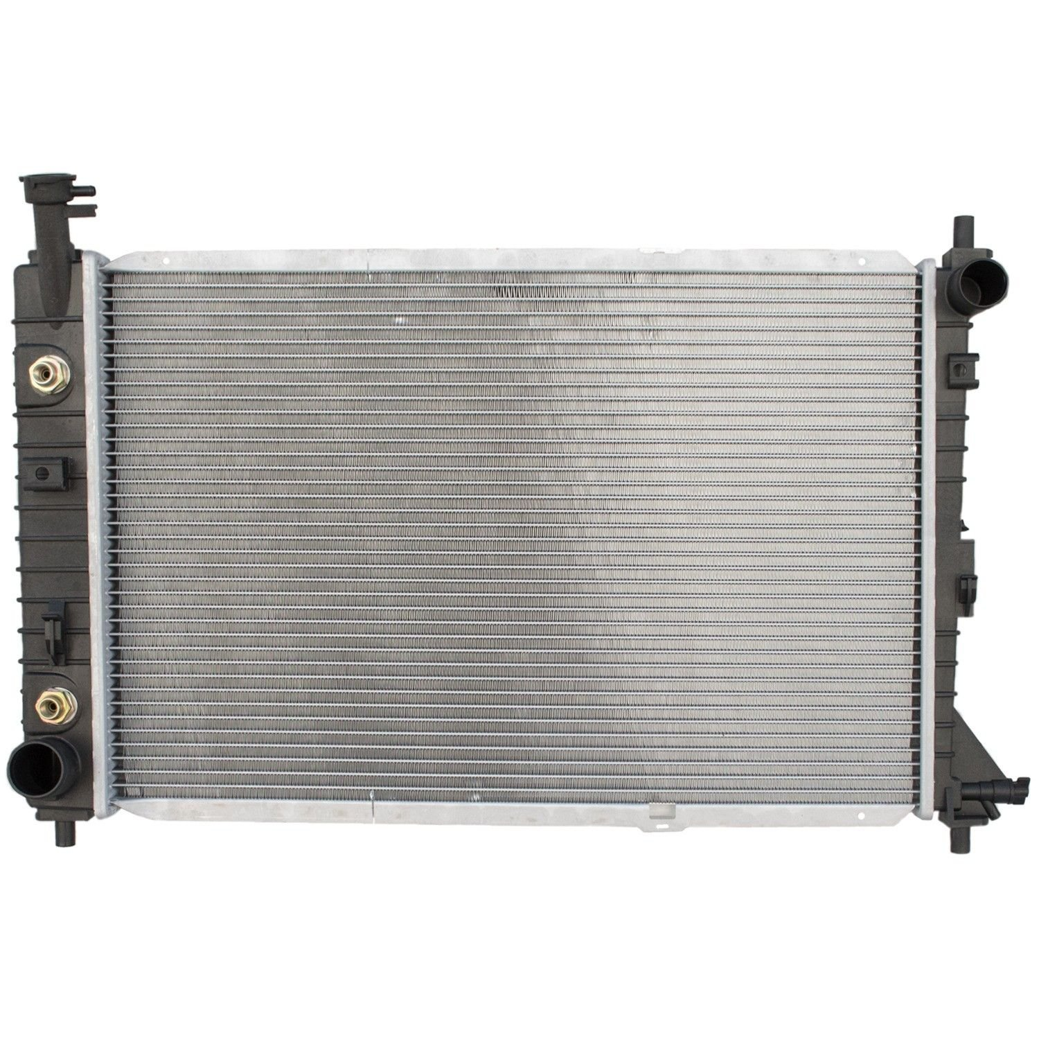 """2138 Radiator For Ford Mustang 1997-2004 3.8 V6 1/"""" Thick"""