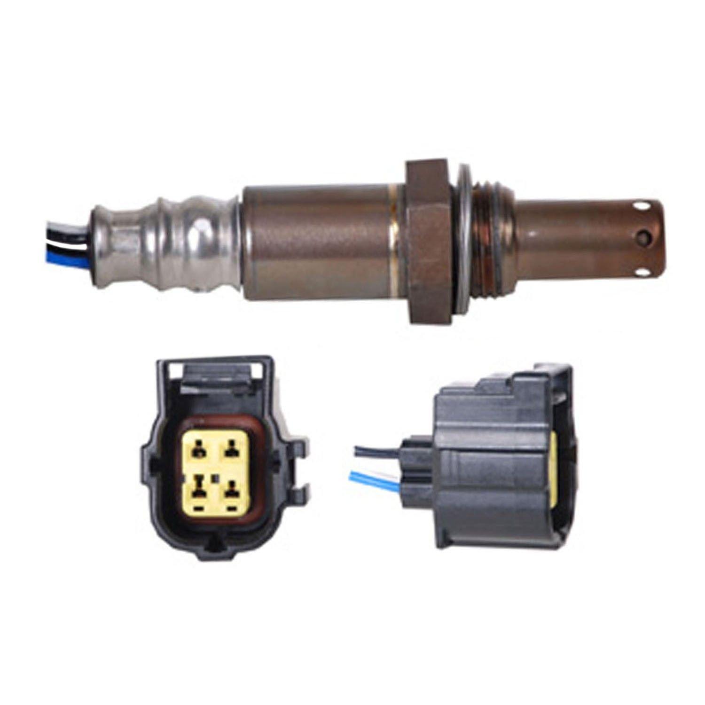 mitsubishi outlander oxygen sensor replacement (bosch, delphi, denso Johnson Controls Wiring Diagram