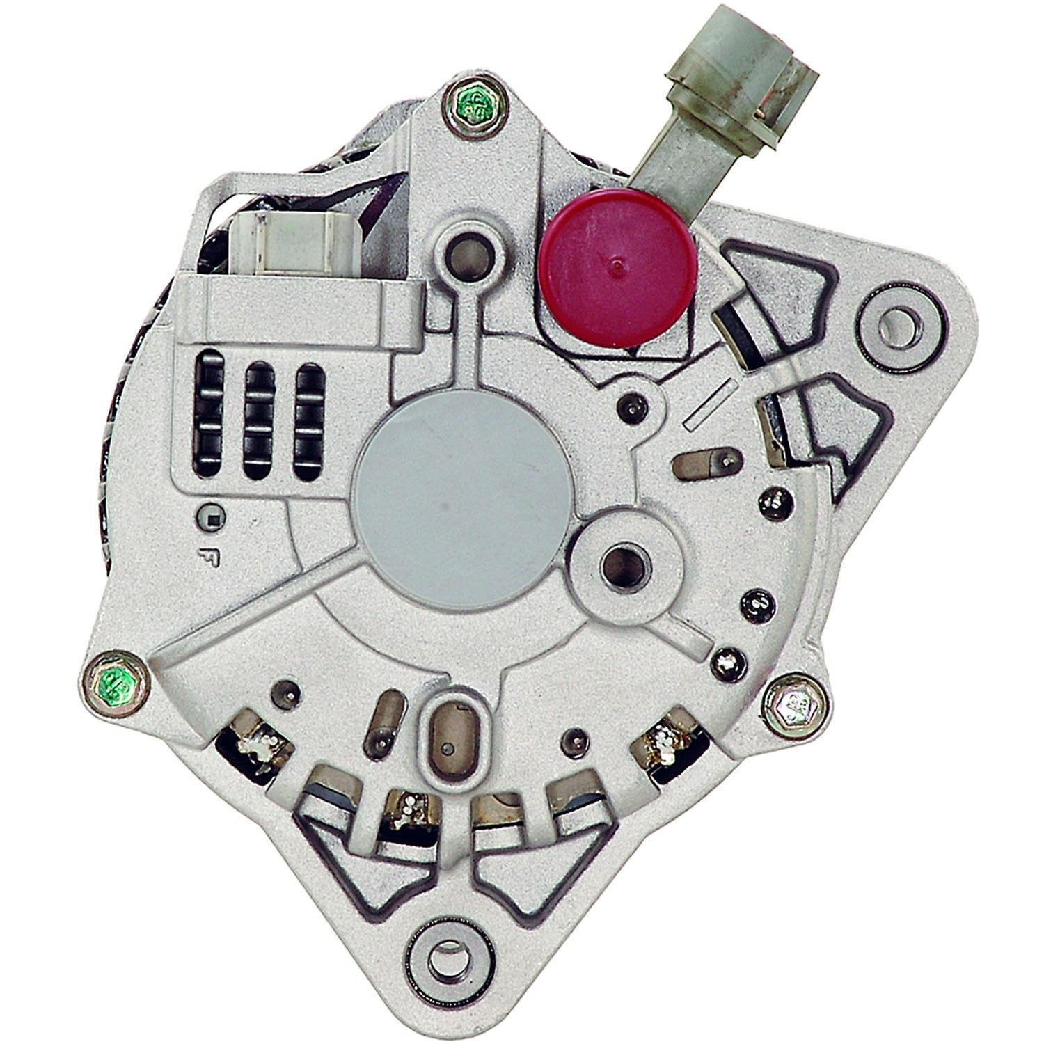 Ford Focus Alternator Replacement Denso Mpa Motorcraft Remy Tyc 2004 Wiring 2000 4 Cyl 20l 210 5347 110 Amp First Time Fit