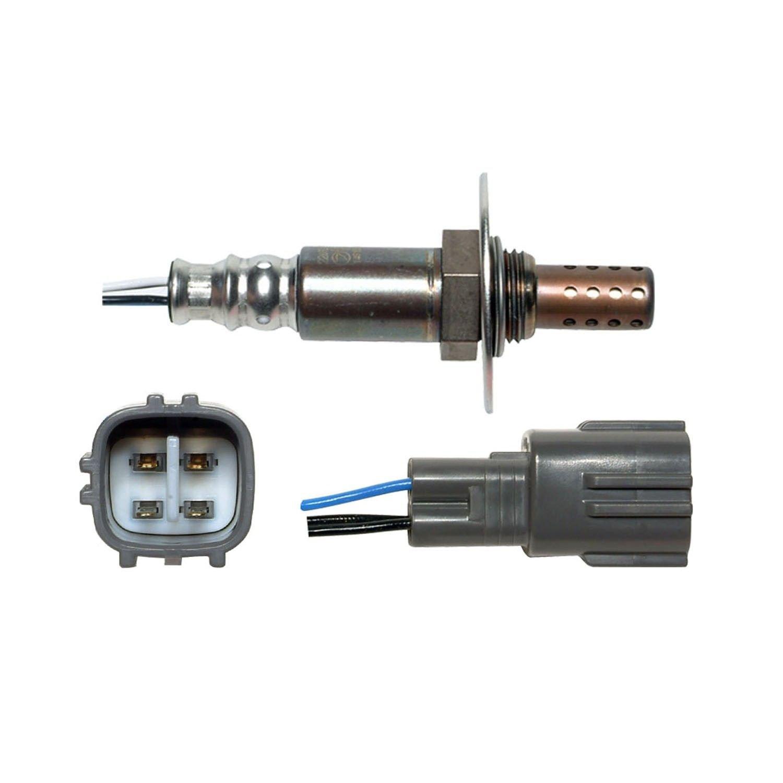 Subaru Legacy Oxygen Sensor Replacement Bosch Delphi Denso Ngk 4 Wire Wiring Diagram 2006 Downstream Cyl 25l 234 4445