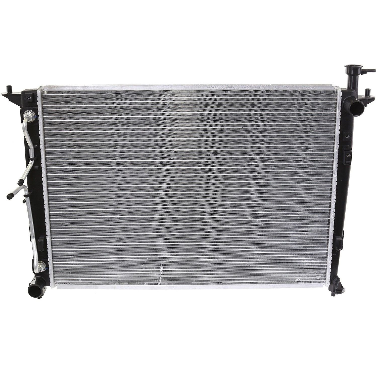 OE Replacement Acura TSX Radiator Multiple Manufacturers RAD2680 Partslink Number AC3010136