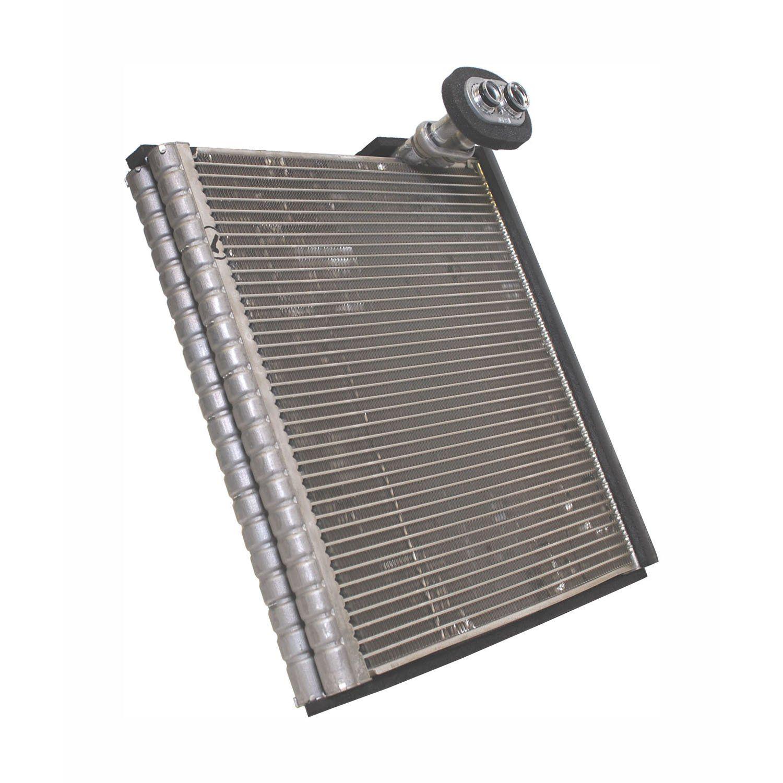 Denso 476-0025 A//C Evaporator Core