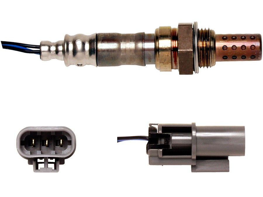 Infiniti I30 Oxygen Sensor Replacement Bosch Delphi Denso 1996 Wiring Upstream 6 Cyl 30l 234 3098 Oe Quality 2 Required From 07 96