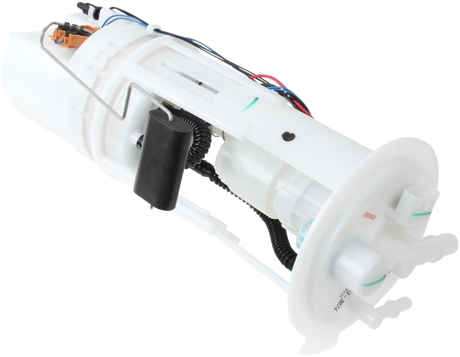 2005 Nissan Pathfinder Fuel Pump Module Assembly 6 Cyl 4.0L (Denso  953-3074) OE Replacement Module Assembly .
