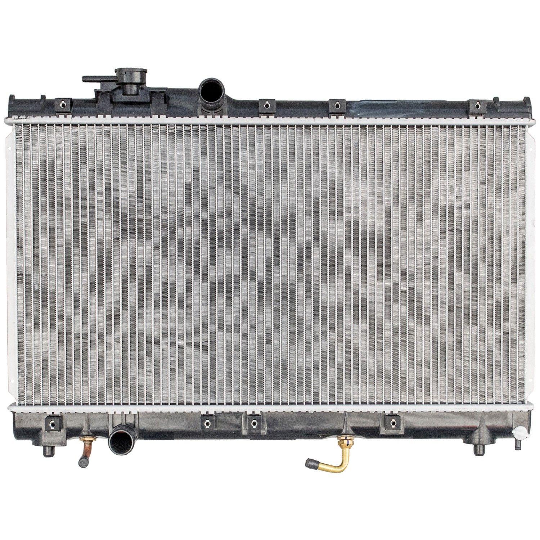 For TOYOTA CELICA TYC 1575 Replacement Radiator