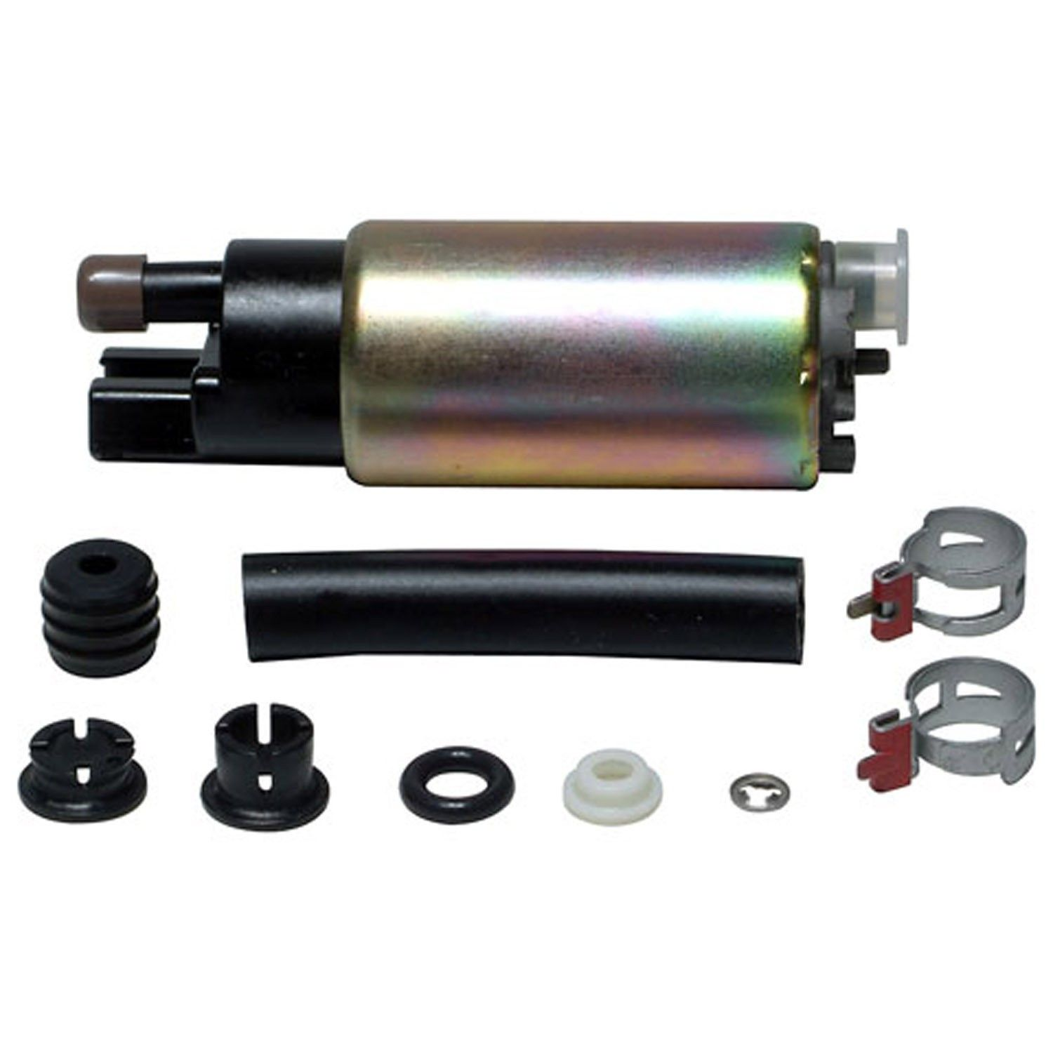 Honda Accord Electric Fuel Pump Replacement Airtex Autobest Beck 2003 Location 1994 4 Cyl 22l Denso 951 0004 Oe