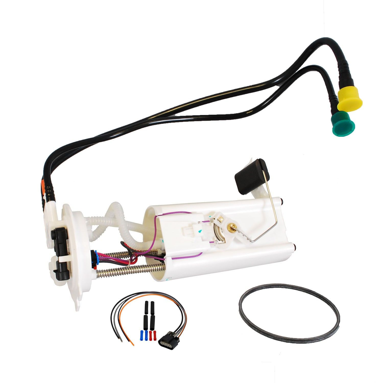 Oldsmobile Alero Fuel Pump Module Assembly Replacement Acdelco 2001 Filter 2000 4 Cyl 24l Denso 953 0023 Solution Turbine Design Upgrade Over Oe Eng Vin T