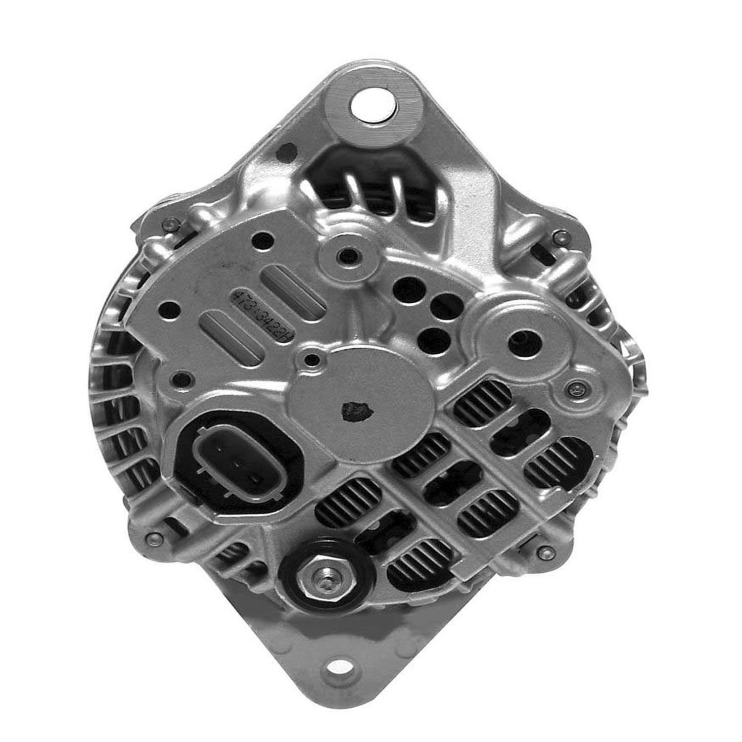 Chevrolet Tracker Alternator Replacement Denso Mpa Mitsubishi Wiring A For 2000 Chevy 1999 4 Cyl 20l 210 4192 All Oe Equivalent