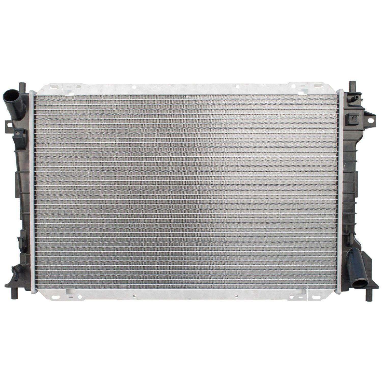 Radiator DENSO 221-9072