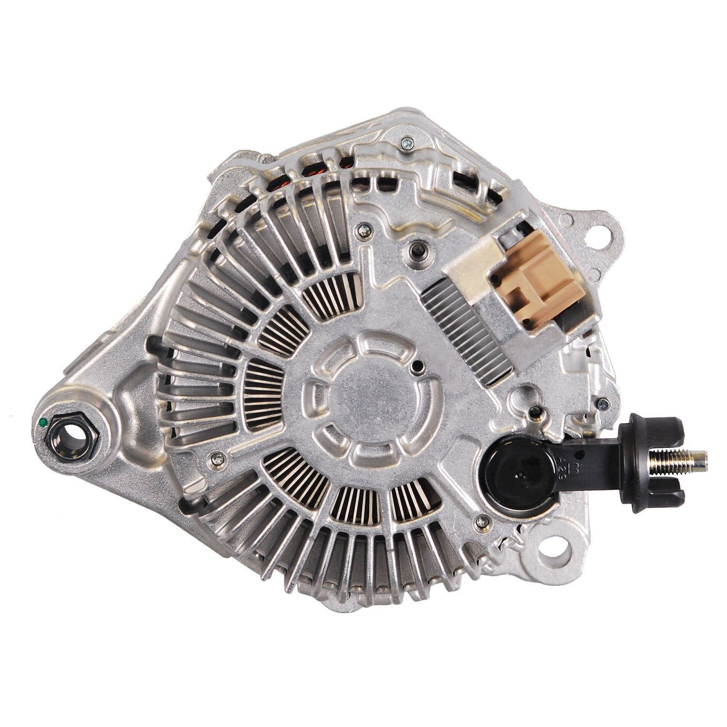 Ford Edge Alternator  L Denso  Amp Oe Equivalent