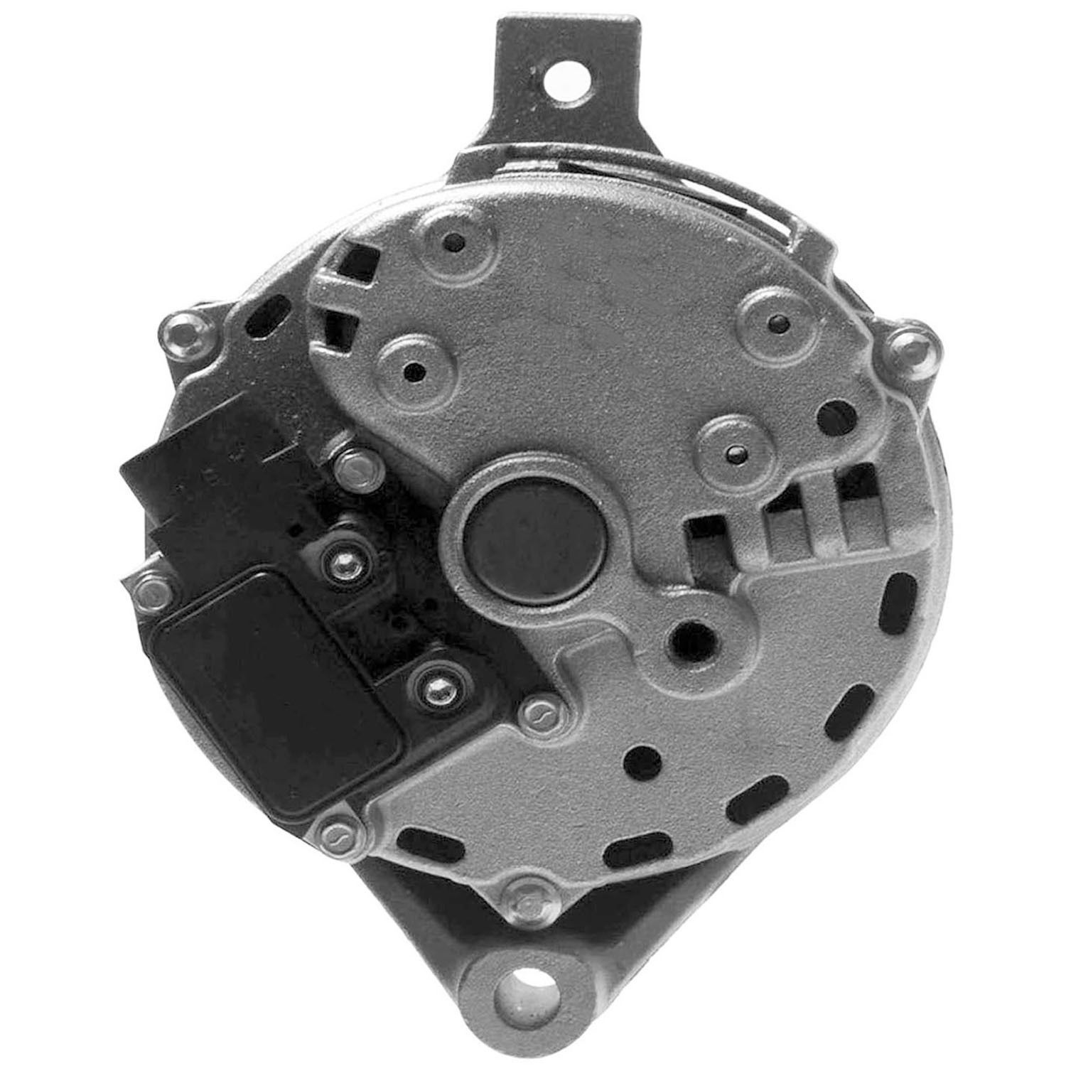 Ford E 250 Econoline Alternator Replacement Bosch Denso Mpa Internal Regulator 1986 8 Cyl 50l 210 5171 With Solution