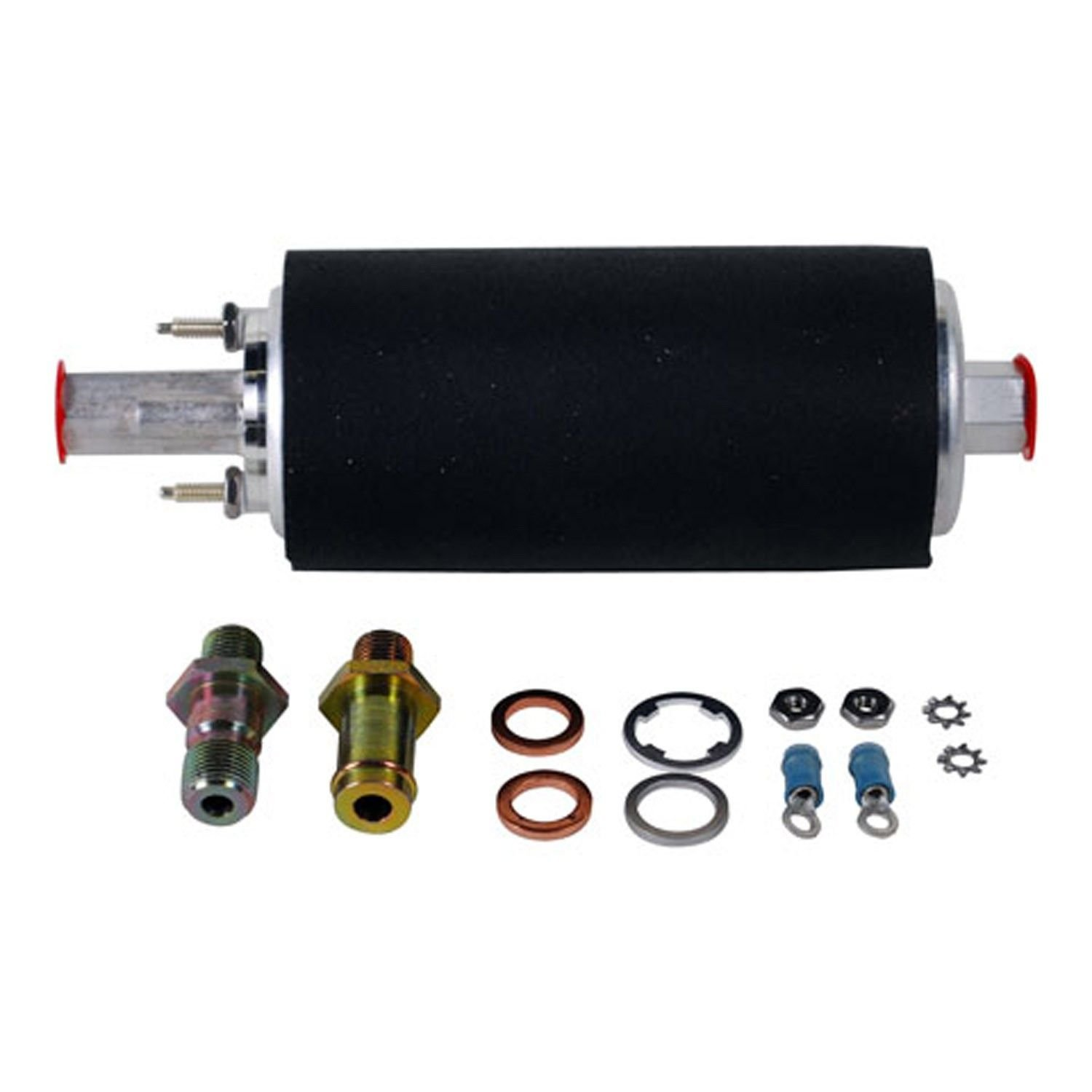 Honda Accord Electric Fuel Pump Replacement Airtex Autobest Beck 1988 Location 1985 4 Cyl 18l Denso 951 3003 External Sei Model With Fi